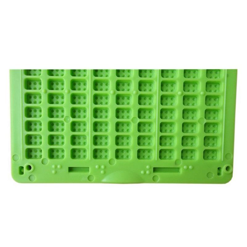 9 linien 30 Zellen/4 Linien 28 Zellen/27 Linie 30 Zellen Braille Schreiben Schiefer mit Stylus VH99