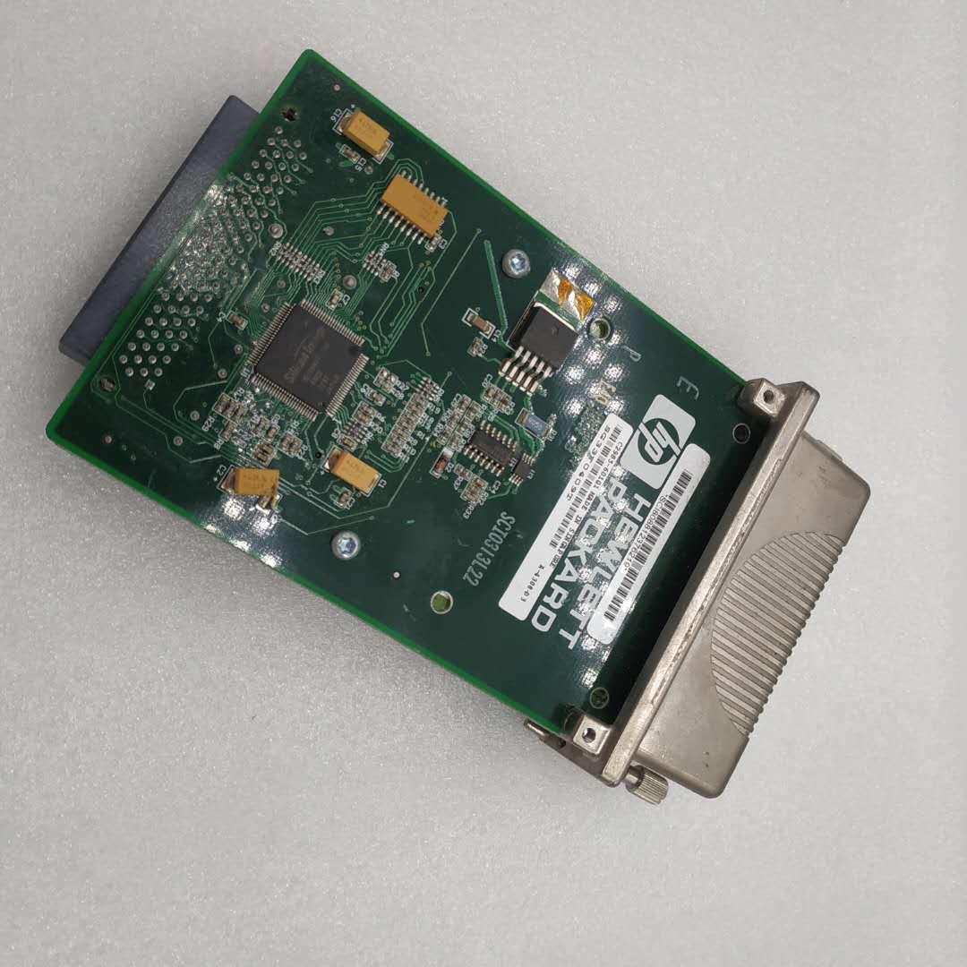 Para HP LaserJet Disco Duro 5GB C2985B-60101 JetDirect láser Jet Ethernet de red