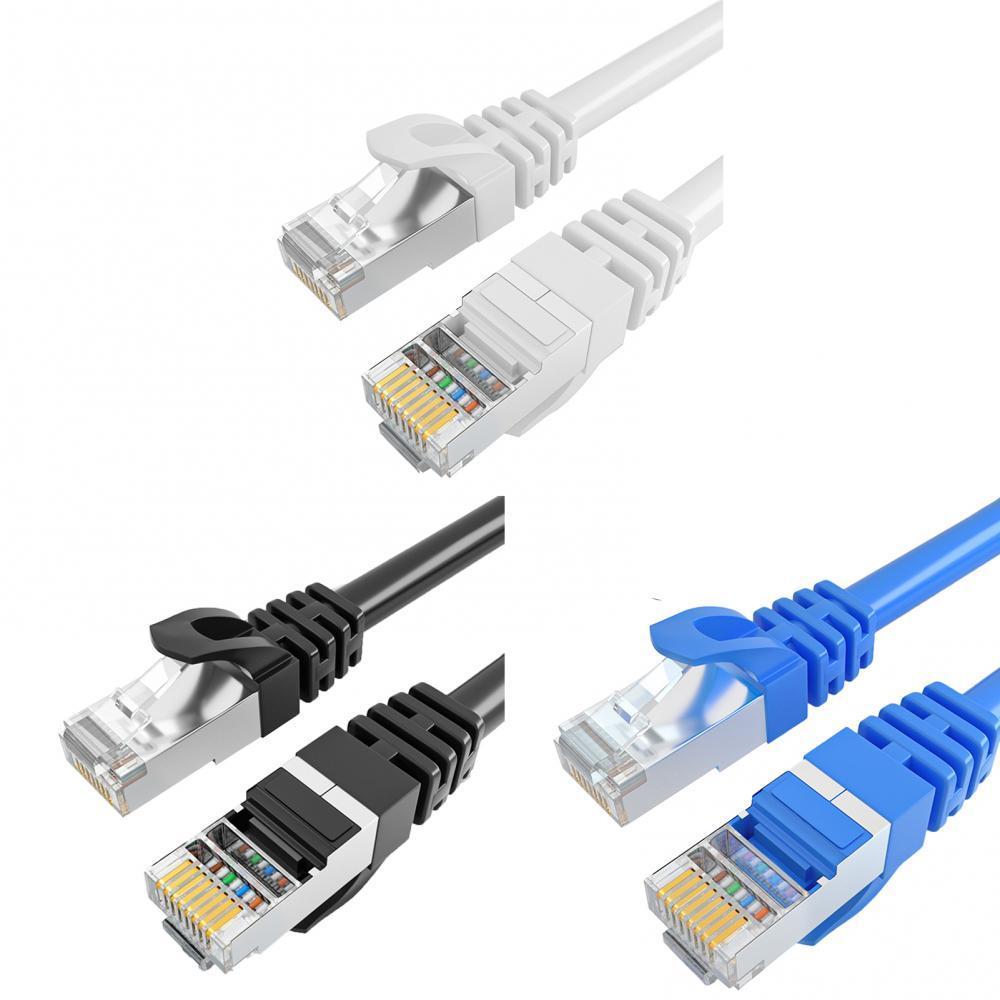 Cable de red CAT6 RJ45, 30% de descuento, 1m, 2m, 3m, 5m,...