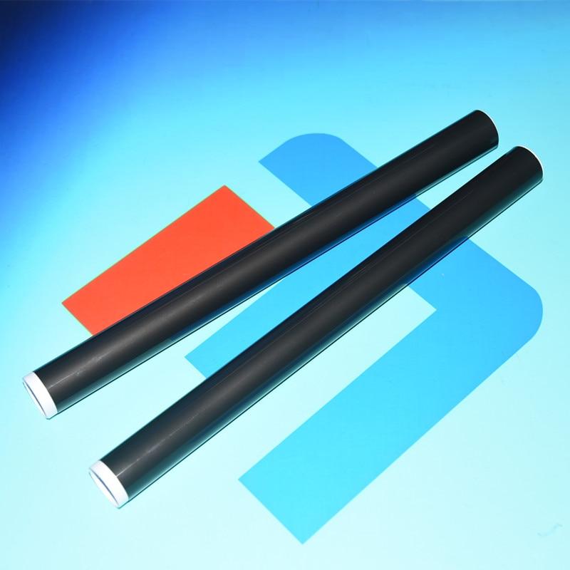 Envío gratis 1 ud. Larga vida útil para Ricoh MP C4504 C4504ex C6004 C6004ex fusor película mangas MPC4504 MPC6004 MPC 6004 4504