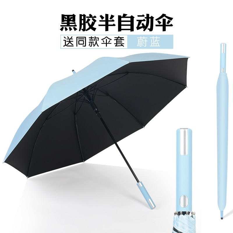 Large Uv Protection Umbrella Automatic Windproof Women Waterproof Outdoor Travel Portable Golf Umbrella Rain Gear DA60YS enlarge