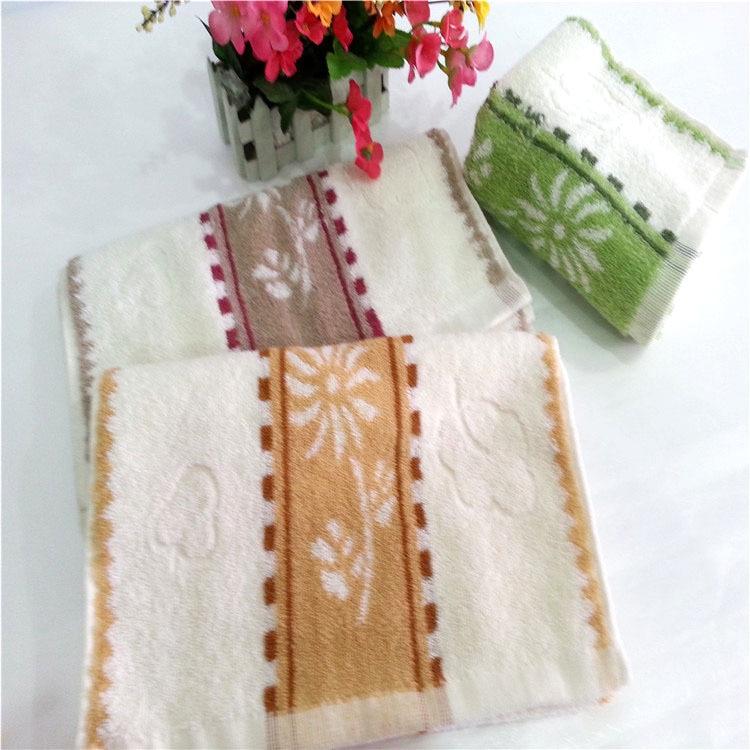 Toalla de baño Gao Yang 110cm Toalla de baño de crisantemo yun dong jin Junior artículo alargar toalla