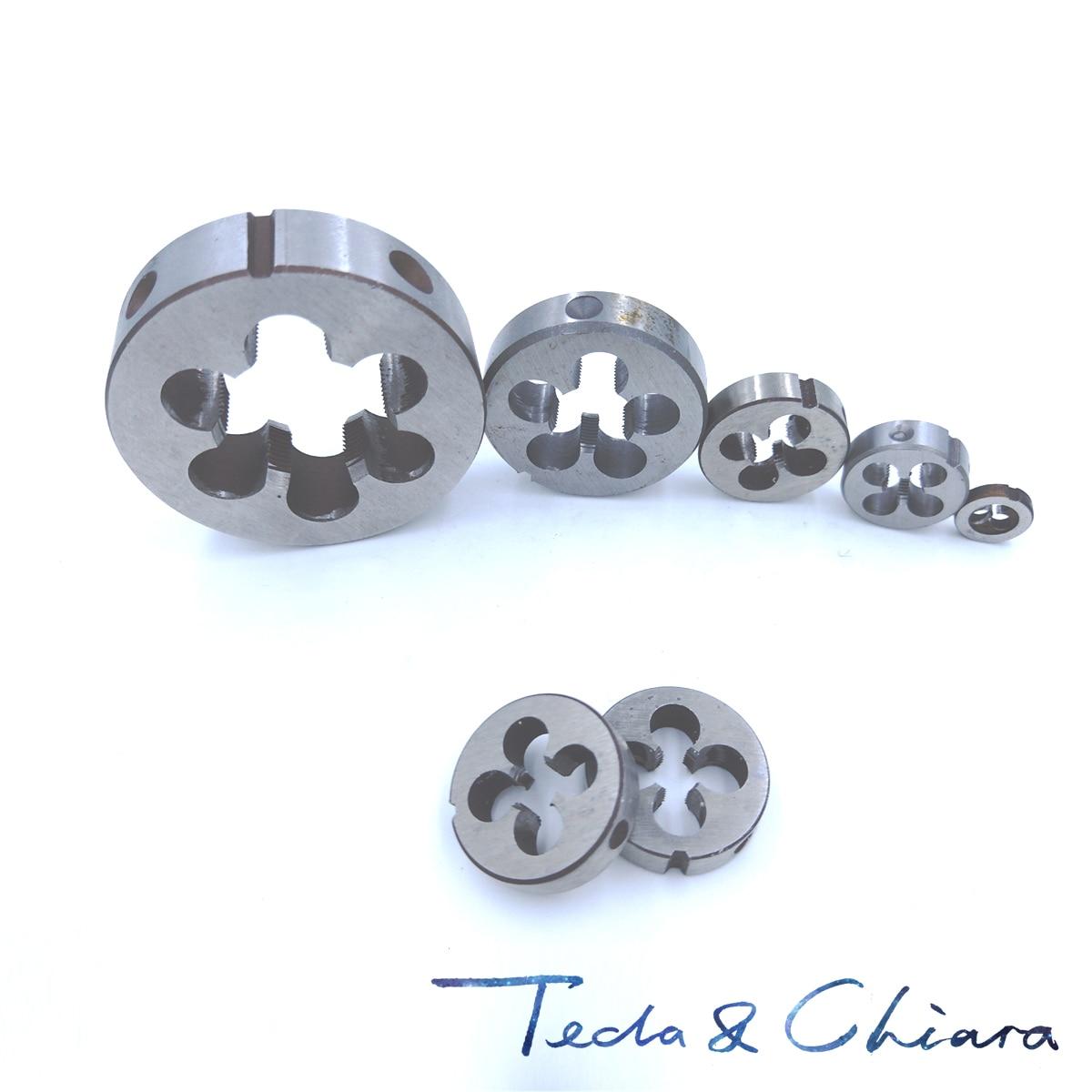 1 ud. Nuevo 13mm 13x1,25 rosca derecha métrica M13 x 1,25mm 13x1,25 herramientas de paso de roscado para mecanizado de moldes envío gratis