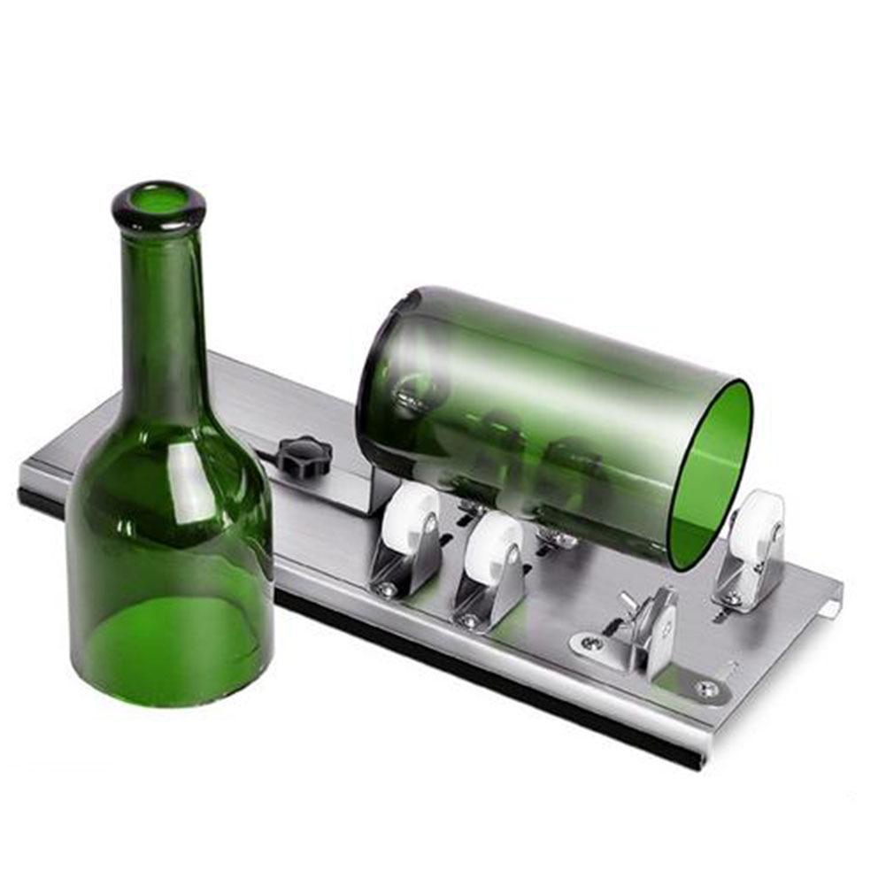 Professional Glass Bottle Cutter Kit Bottle Cutter DIY Machine Glass Cutter Tools Kit diy glass bottle cutter