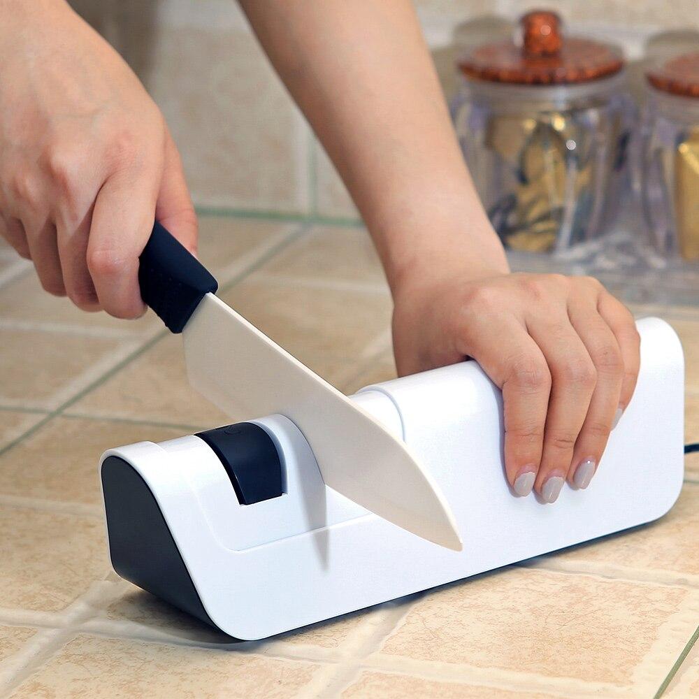 Электрическая точилка для ножей, точильный камень для ножей, точилка для ножей ножеточка для ножей точилка для ножей электрическая ножеточка электическая точилка ножей олмазная
