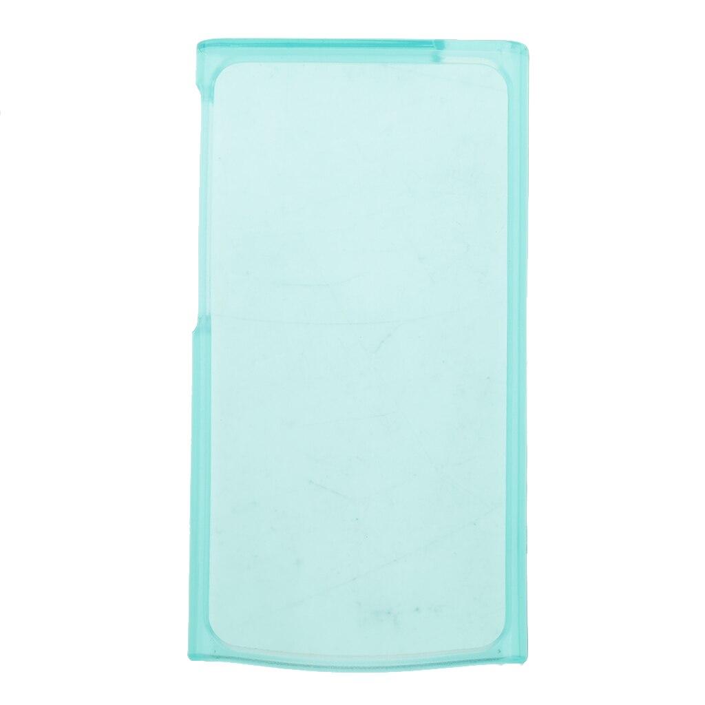 Soft Flexible Silicone Case Shell For Apple IPod Nano 7/8 Generation