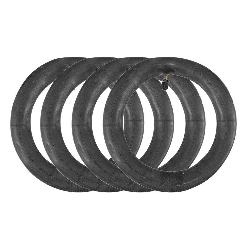 Hot-4Pcs scooter elétrico pneu 8.5 Polegada tubo interno câmera 8 1/2x2 para xiaomi mijia m365 spin pássaro skate elétrico
