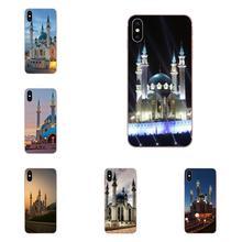 Qolsharif Mosque Kazan Russia For Xiaomi Mi note 9 10 mi10 mi9 mi8 pro lite SE Mi A1 A2 A3 CC9 CC9E 9T TPU Cool Best