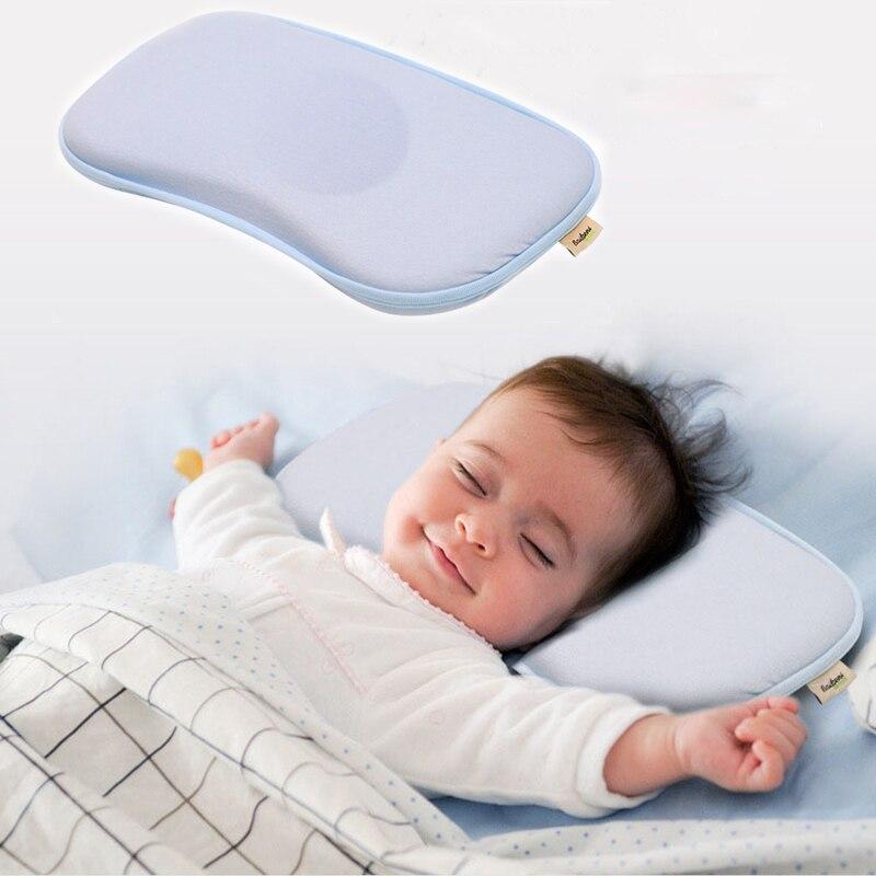 Детские подушки для кормления, детские подушки для сна, подушки для шеи кролика, для младенцев, для малышей, позиционер для сна, антироликова...