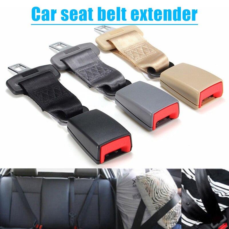 Автомобильный ремень для сиденья регулируемый ремень для удлинения детского сиденья удлинитель Пряжка для автомобильных ключей Автомобил...