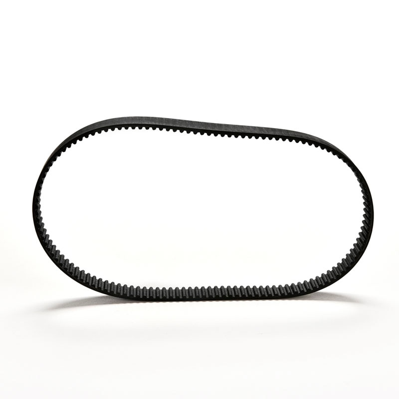 Replacement 384mm Length Drive Belt HTD 384-3M-12 Escooter Electric Scooter