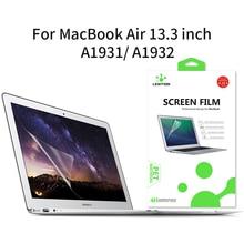 Lention Screen Protector Film Voor 2020 Nieuwe Macbook Air 13 Inch A1931 A1932 A2179 Screen Oogbescherming Macbook Skin
