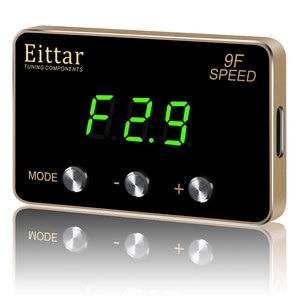 Eittar for Honda Civic 1.8 2.0 2016+  elctronic throttle controller Improving tuning chip performance chip speed up
