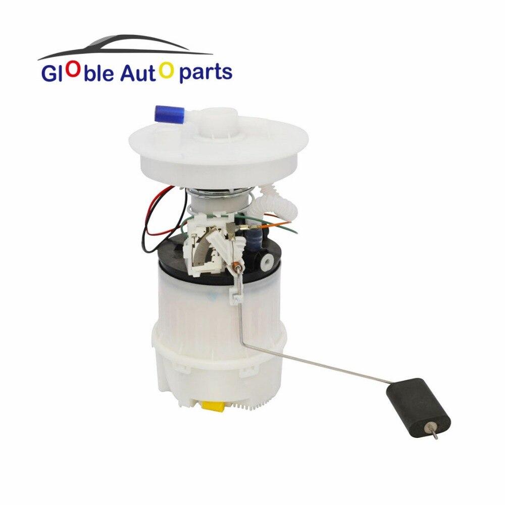 Fuel Pump AssemblyFor Mazda 04-09 3 2.0L 2.3L E8591M P76308M LF661335XF FG1249 LF66-13-35XC TY-591