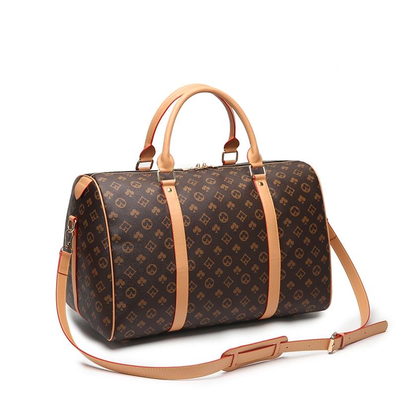 Дорожные сумки, мужские вместительные дорожные сумки wo, мужские сумки через плечо, чемодан для ручной клади, спортивные сумки