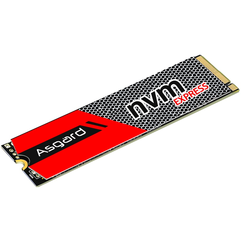 Asgard M.2 ssd M2 256gb 512gb 1T PCIe NVME Solid State Drive 2280 Internal Hard Disk for  Desktop Laptop