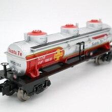 148 Diecast coche modelo SANTA FE tren modelo aleación coche modelo de furgoneta juguete réplica colección hogar Decoración regalo de cumpleaños