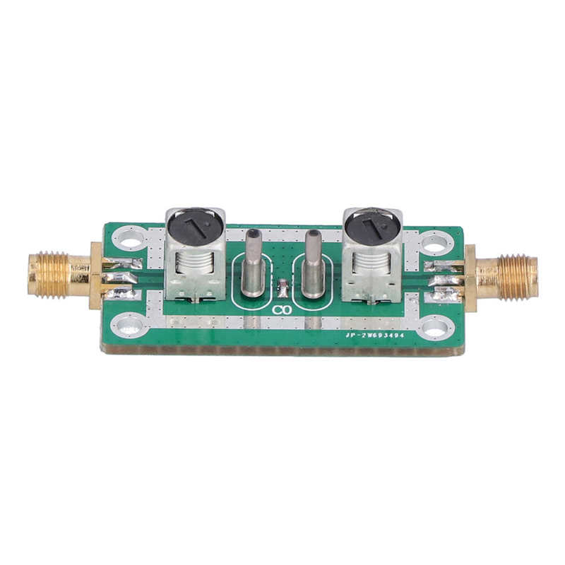 Smokeless Flameless Cigarette Parts Bandpass Crystal Filter AM Narrowband Replacement Electronic Accessory 45MHz ±7KHz 10.7M