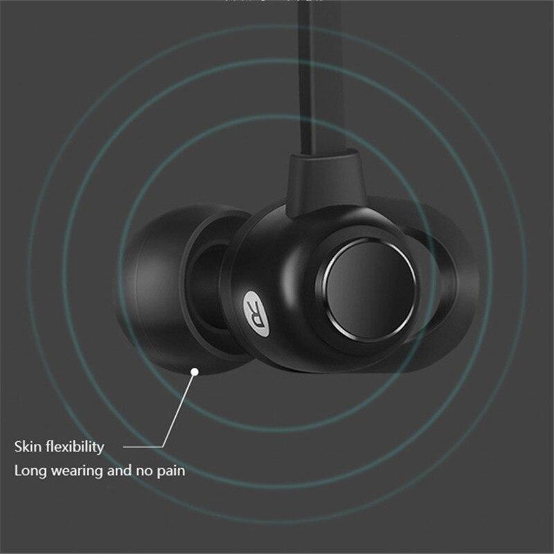 Auriculares deportivos estéreo S6 auriculares Bluetooth universales para audífonos deportivos TWS inalámbricos Dropshipping controlado por línea
