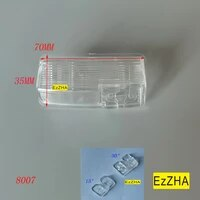 car rear view camera bracket license plate lights housing mount for toyota reiz vios mark x crown s200 corolla e120 e130
