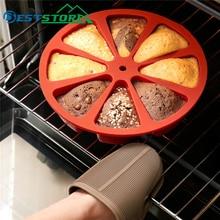 Moules de cuisson poêle à gâteaux Silicone   Moule à gâteaux de pouding, moule à Muffin outils de cuisson, moules à gâteaux fondants