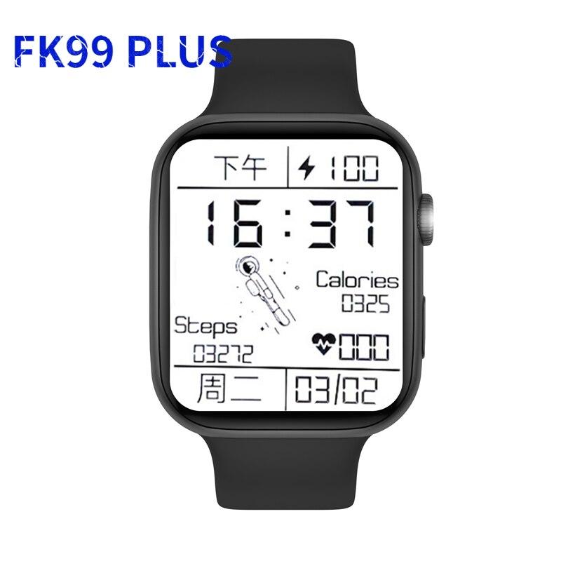 Smartwatch FK99 Plus