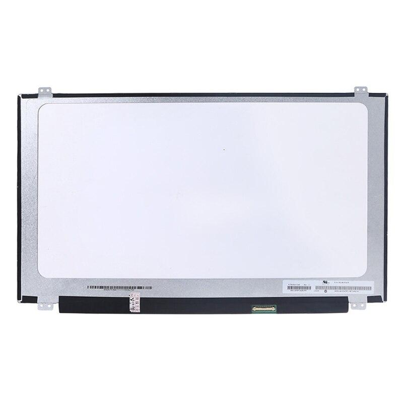 67JA N156HGA-EAB N156HGE EAB N156HGE EBB N156HGE EAL N156HGE-EA1 EA2 EB1 Laptop LCD screen 1920X1080 EDP 30pin