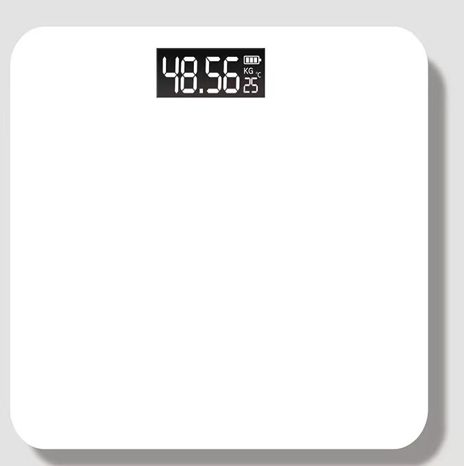 Health Electronic Scale Body Fat Human Digital Weight Machine Scale Bathroom Led Precision Pese Personne Household Items DI50TZC enlarge