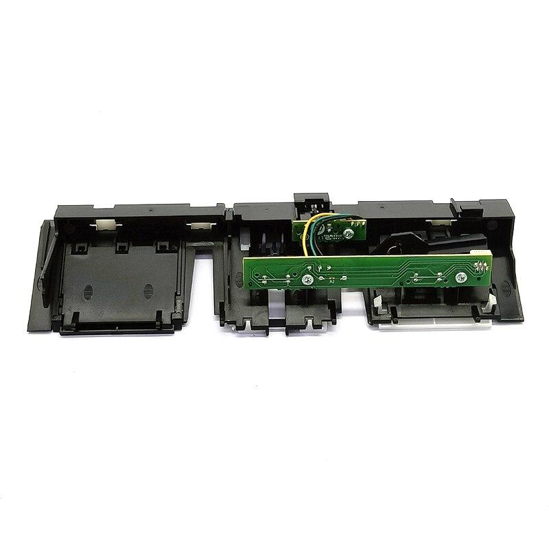 rolo da porta da capa do engarrafamento do papel da impressora se encaixa para hp