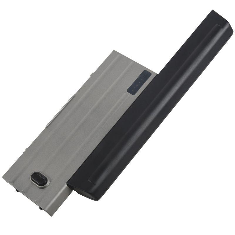 Li-ion bateria do portátil para Dell Latitude D620 D630 D630C D630N D631 D640 PC764