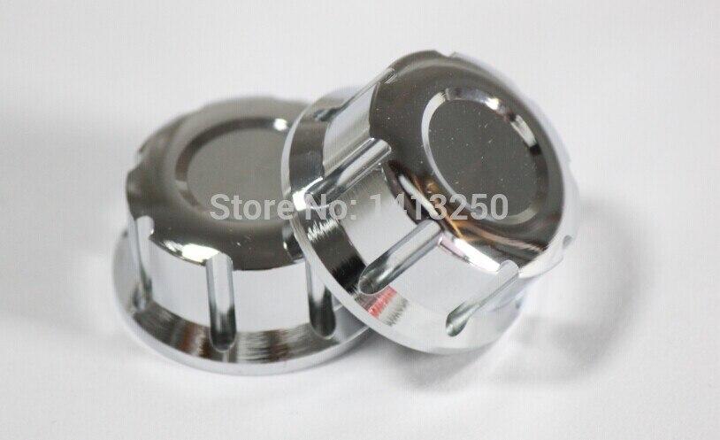Alloy Wheel Hub Nut for 1/5 HPI ROFUN ROVAN KM BAJA RC CAR PARTS