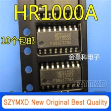 10Pcs/Lot New Original HR1000A HR1000 liquid crystal power chip imported chip In Stock