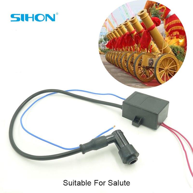 5 قطعة 12 فولت عالية الجهد الإشعال محول 30KV عالية الجهد مولد نبضات السعر المنخفض