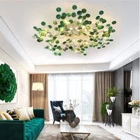 nordic color agate branch ceiling lights for living room bedroom home decoration natural carnelian ceiling lamp indoor lighting