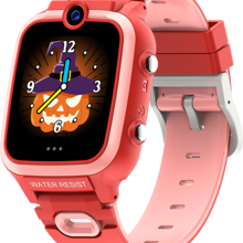 Kid Smart Watch Music MP3 Player Multiple Video and Photo Educational Games Pedometer Children Gift