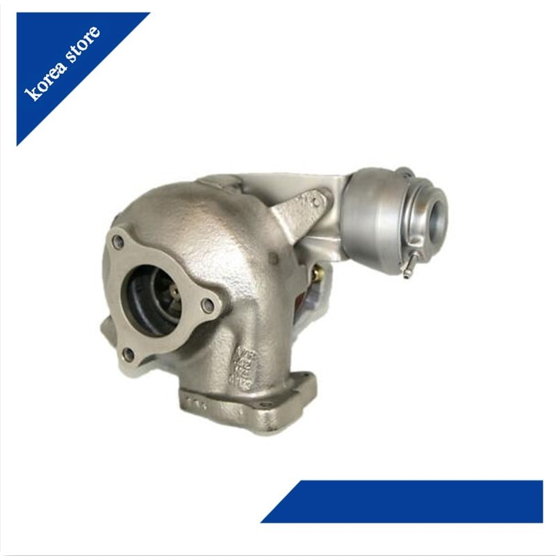 28201-2a400 turbo carregador parte gt1544v para kia cerato rio ceed d espectros 1.5l1.6l