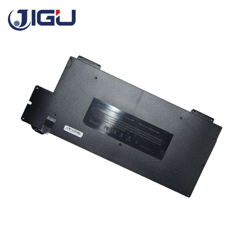 "JIGU Laptop Battery,Replace A1245 Battery  For Apple MacBook Air 13"" MB003 A1237"