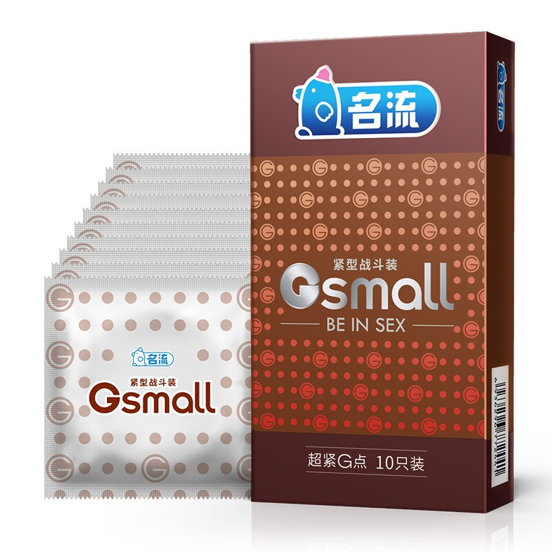 Презервативы небольшого размера PERSONAGE 20 шт./лот, презервативы с задержкой эякуляции, большие точки стимуляции, презервативы для взрослых, секс-игрушки