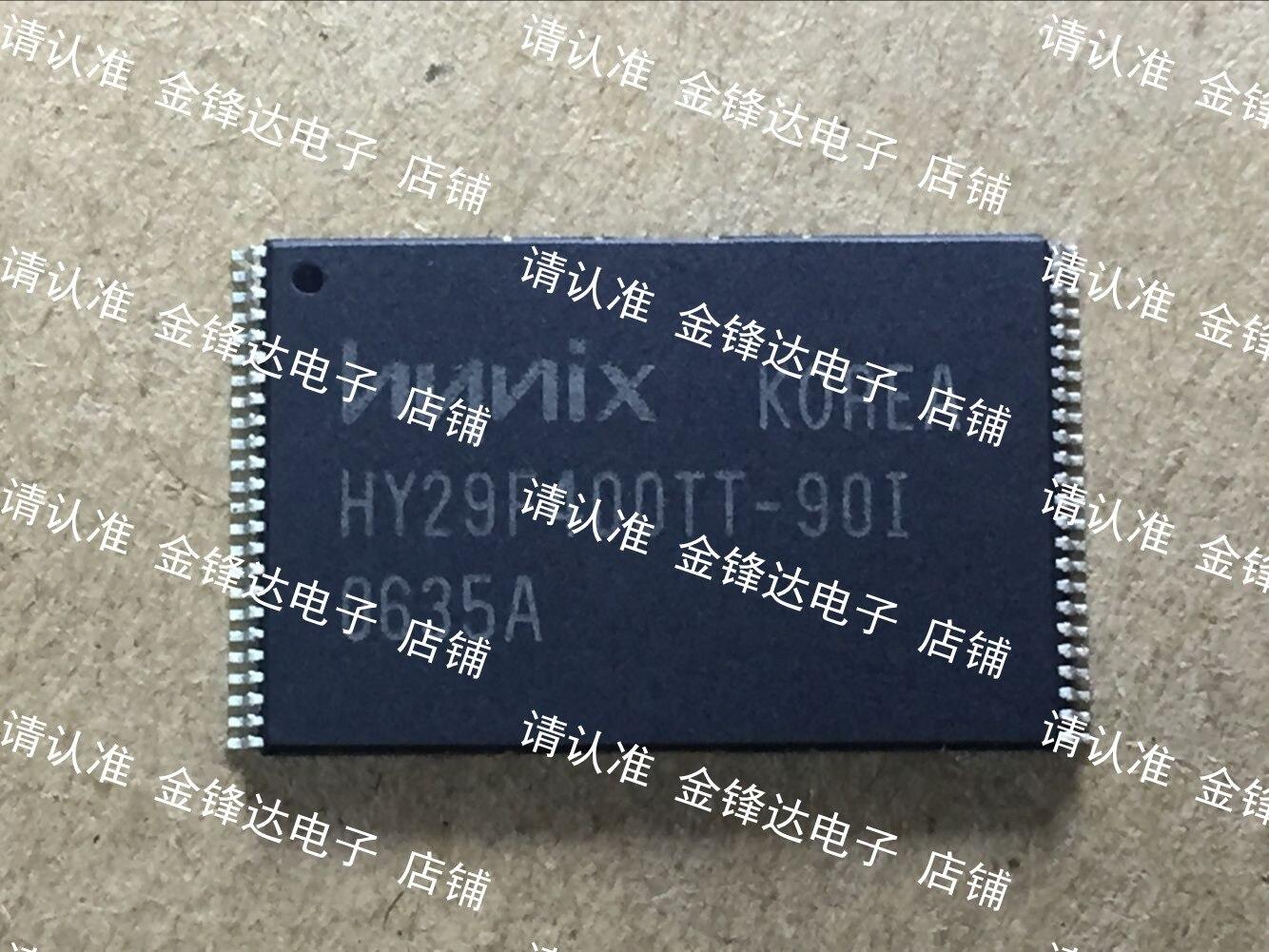 HY29F400TT-90I / TT-70 / TT-70I