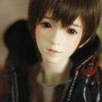 bjd doll sd doll 13 boy baby migi ryu with sdgr male body joint doll