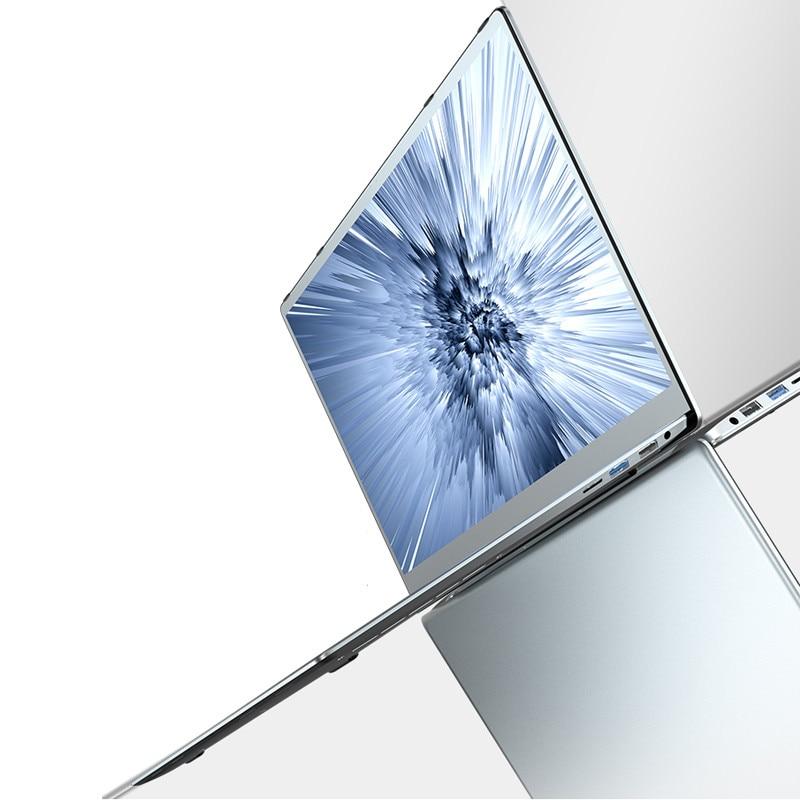 Hot Sale Gold AKPAD RAM 32GB 2TB SSD Ultrabook Metal 2.4G/5.0G Bluetooth AMD Athlon Gold 3150U windows 10 Pro 15.6inch laptop