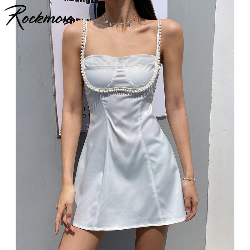 Stylish Evening Dresses 2020 hot style A Line Women Dresses Party Wear Gowns Sexy Deep V Neck slit shiny women dress