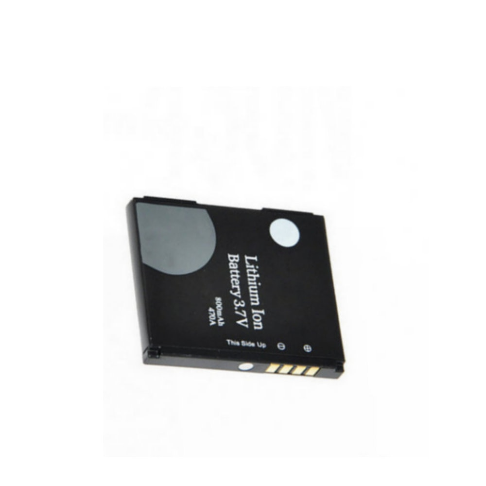 Nueva batería de LGIP-470A Original 800mah para LG KG70 KU970 KE970 Shine KF600 Venus KF750 GD330 Slider LX570 baterías