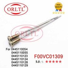 F00VC01309 комплект для ремонта распределительного клапана common rail FooVC01309 для инъекций 0445110055 0445110124 0445110128 0445110129