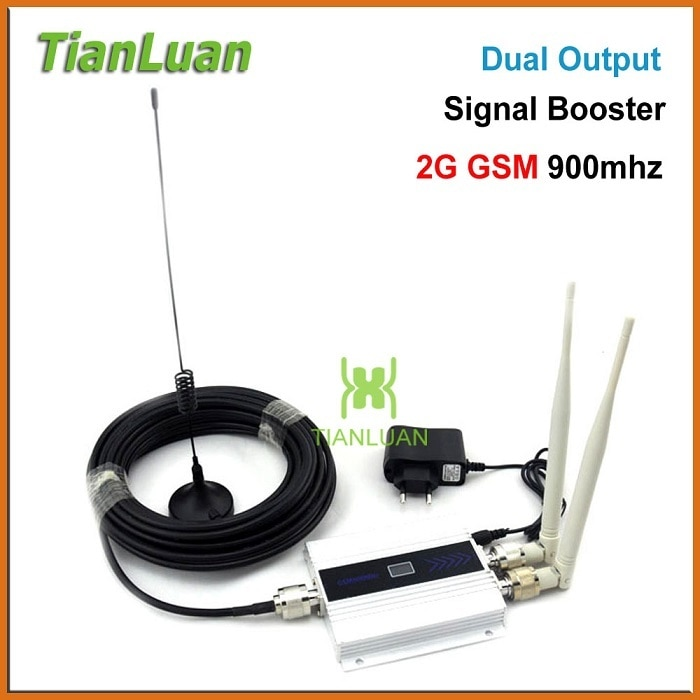 Tianluan Year-end Will Promote Gsm 900mhz High Gain Signal Booster Signal Device Antenna 433 Mhz Fixed Wireless Terminal Wifi