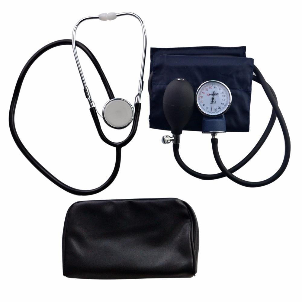 Монитор кровяного давления на открытом воздухе, стетоскоп, профессиональный медицинский измерительный прибор, обнаружение пожизненного з...
