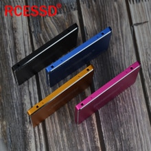 RCESSD métal SATA III 2.5 pouces 60GB 120G 240GB 480G disque dur HD HDD 1 to SSD disque usine directement new3
