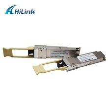 Бесплатная доставка, высокое качество, QSFP28 100G SR4 MPO коннектор нм, трансивер для центра обработки данных