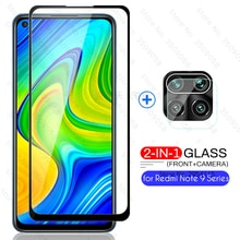camera glass for xiaomi poco m3 x3 mi 10t redmi note 9 pro protective glass readmi 9a 9c nfc note9 n