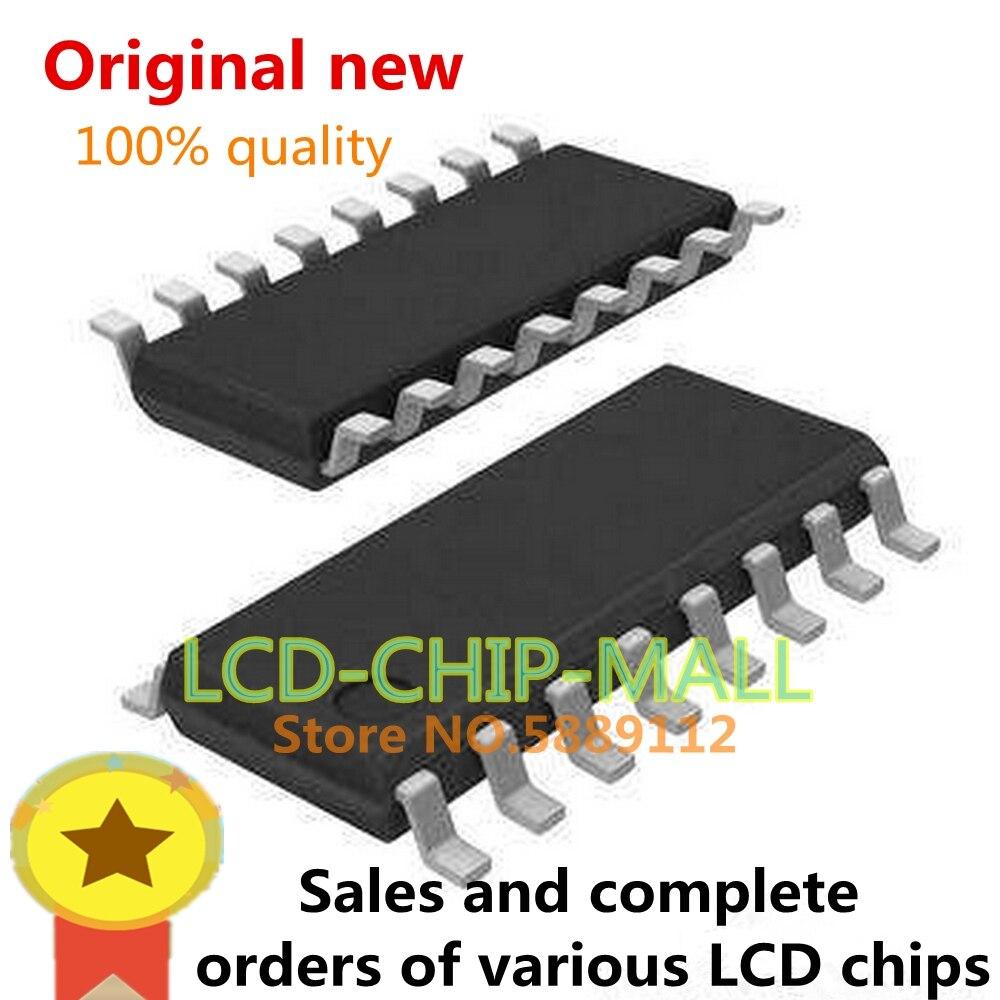 1 قطعة 1NTC001107 INTC001107 SOP16